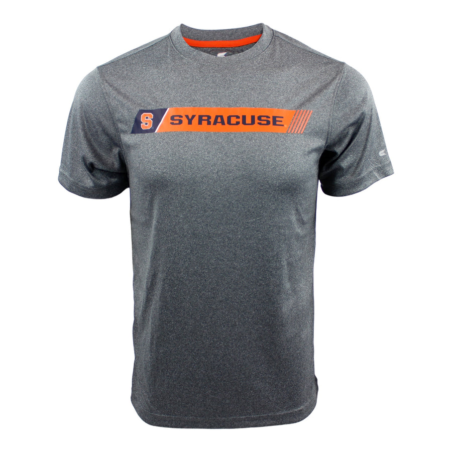 Syracuse City Manager Tee