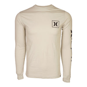 One n Only Long Sleeve Tee