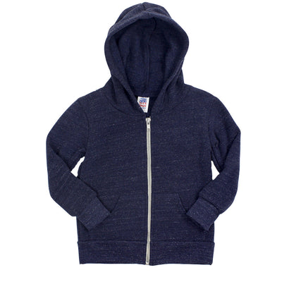 Triblend Fleece Hoody