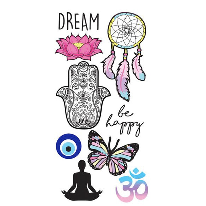 Dream Pack Stickers