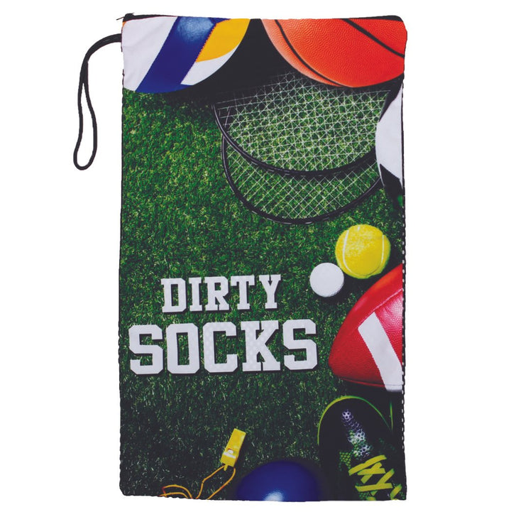 Multi Sport Sock Bag
