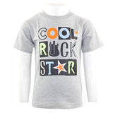 Cool Rock Star Tee