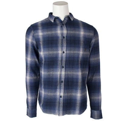 Father Fly Flannel Shirt