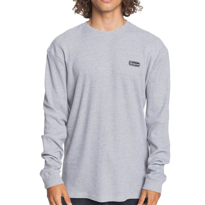 All Talk Long Sleeve Thermal