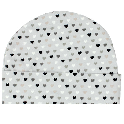 Hat Mini Hearts