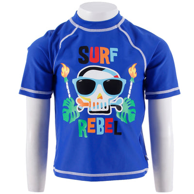 Surf Rebel Rashguard