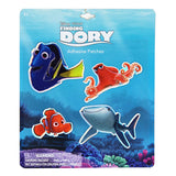 Finding Dory Patches