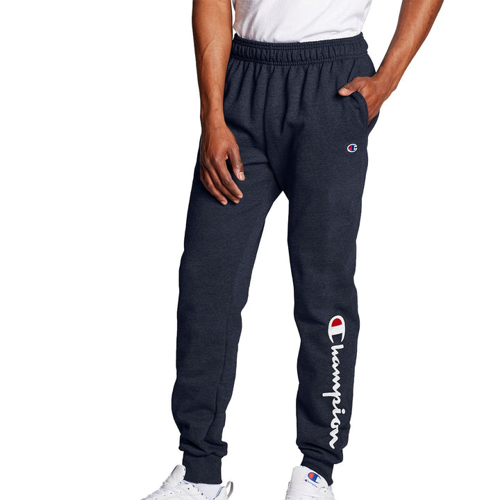Power Blend Graphic Jogger