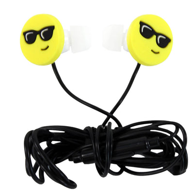 Sunglasses Earbuds