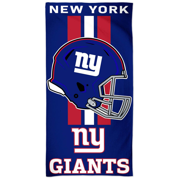 Giants Beach Towel
