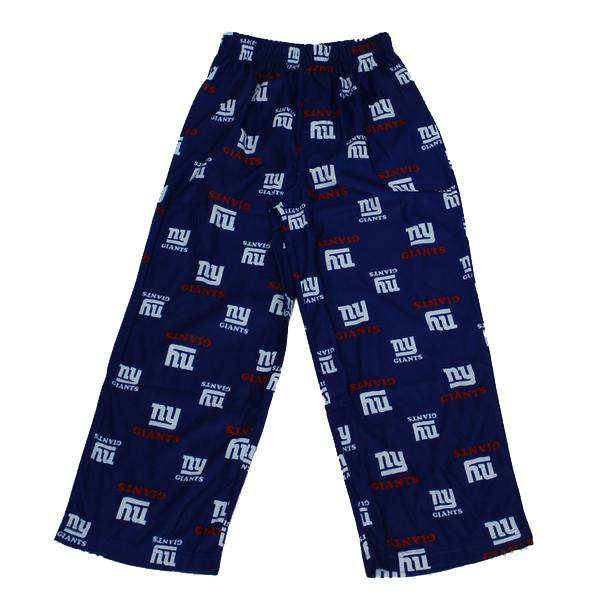 8-20 Giants Logo Lounge Pant