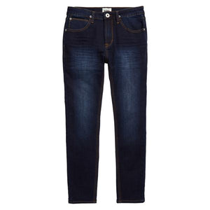 Jude French Terry Dark Blast Jean