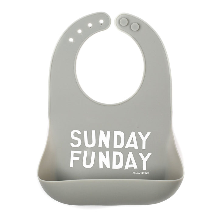 Bib Sunday Funday