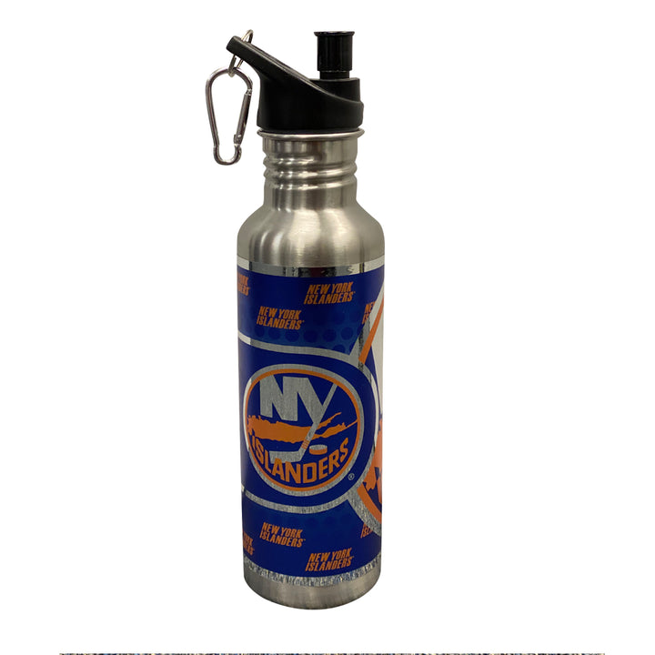 NY Islanders Water Bottle