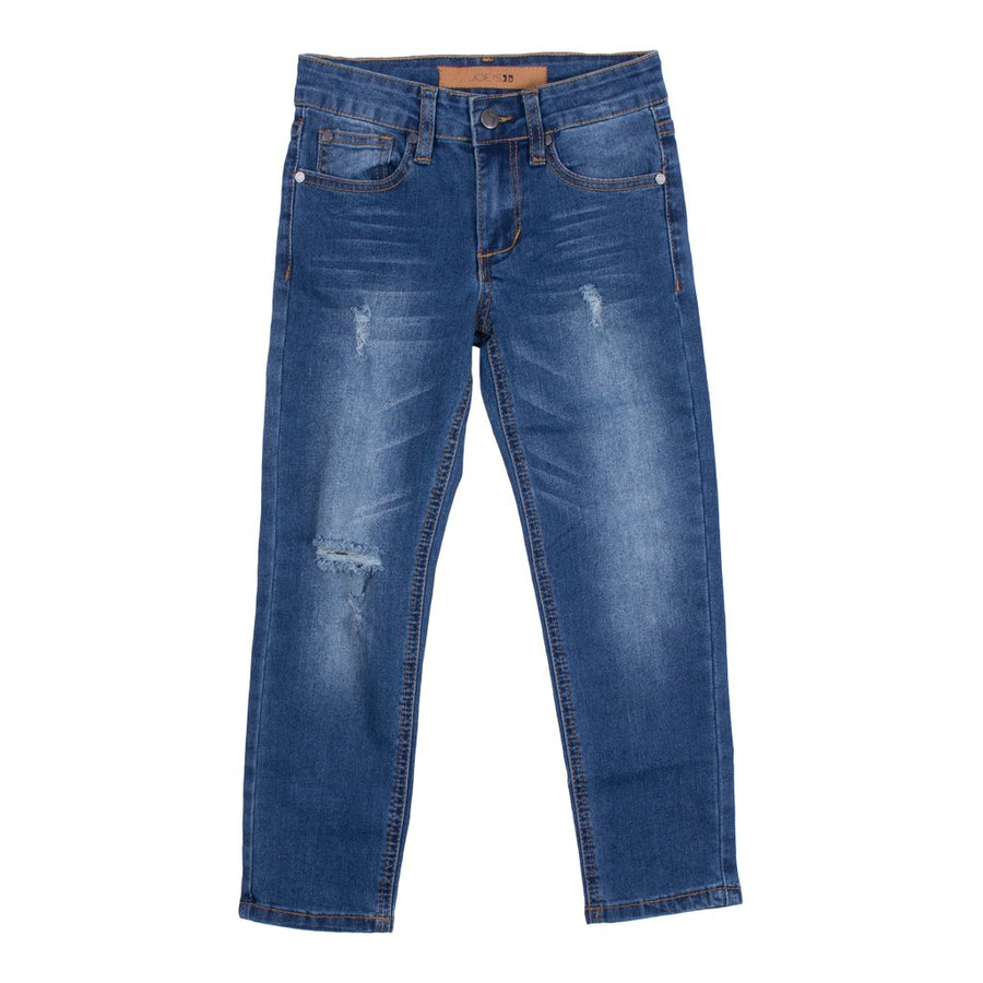 Rad/Iron Wash Jean