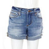 Markie Denim Short