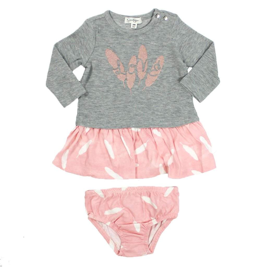 2pc Dress Set