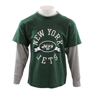 Jets Layer Tee