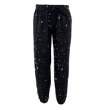 Hacci Jogger Pant with Star