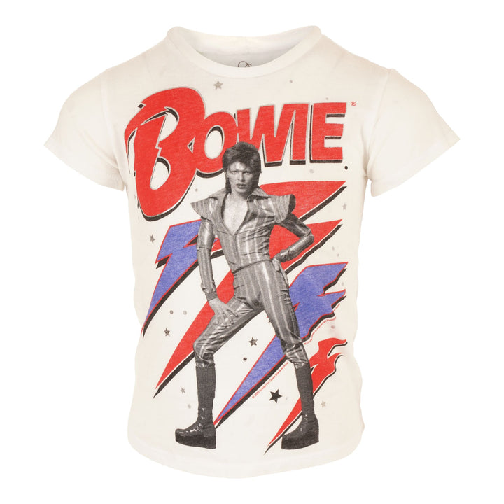 Primary Bowie Star Dust Tee