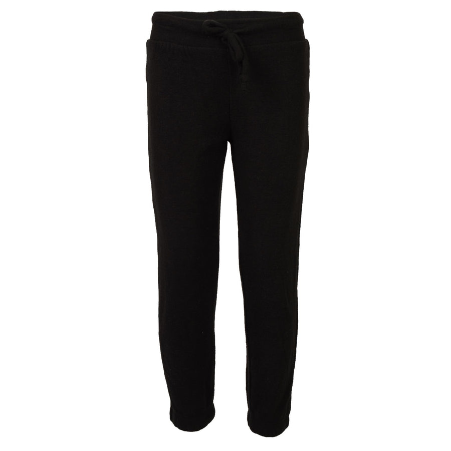 Hacci Push Up Pant Solid