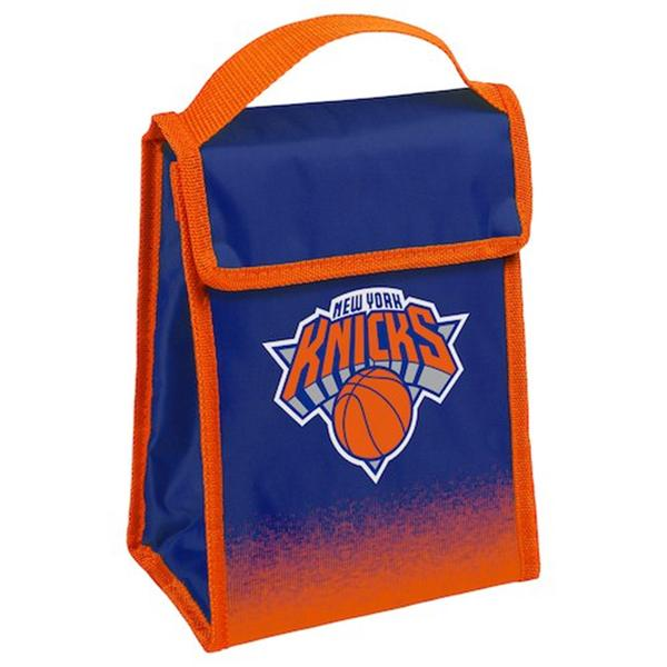 Knicks Gradient Lunch Bag