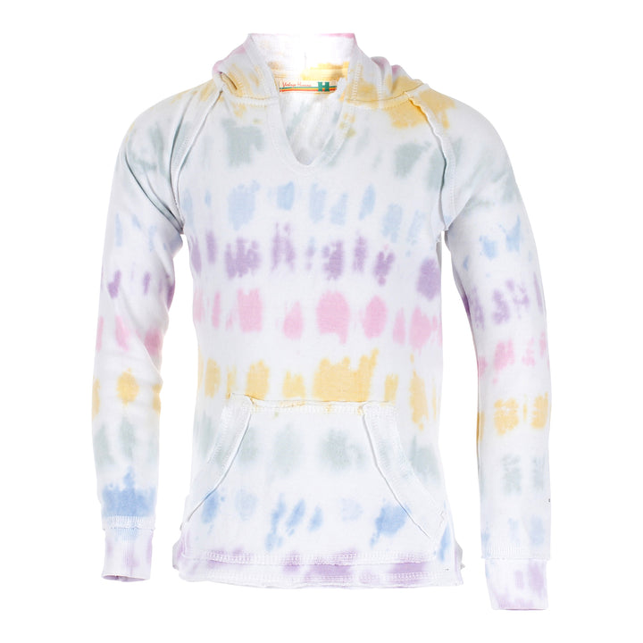Unicorn Stripe Hoody