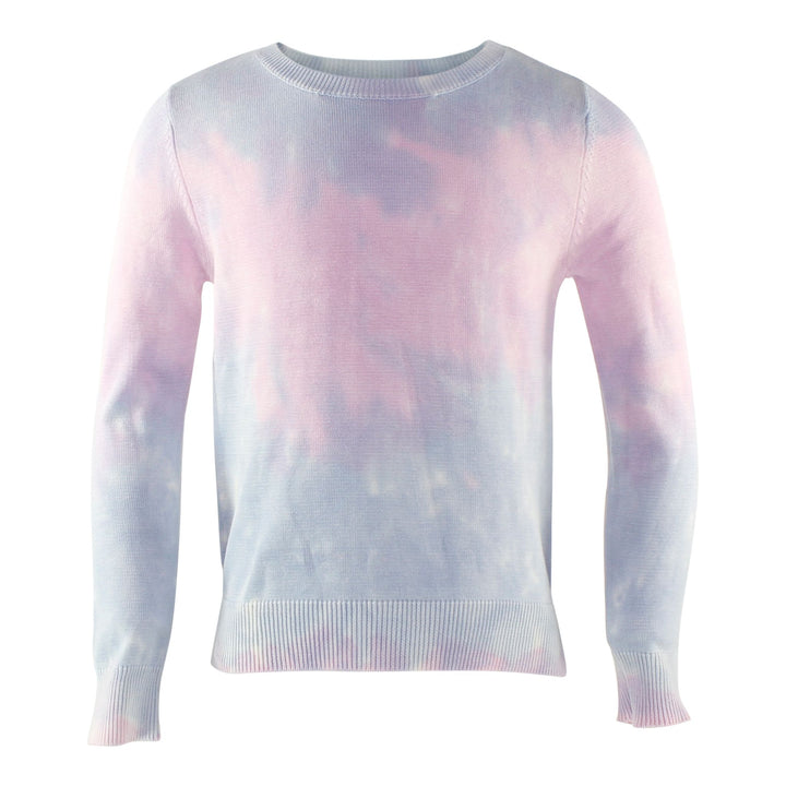 Pink / Blue Sweatshirt