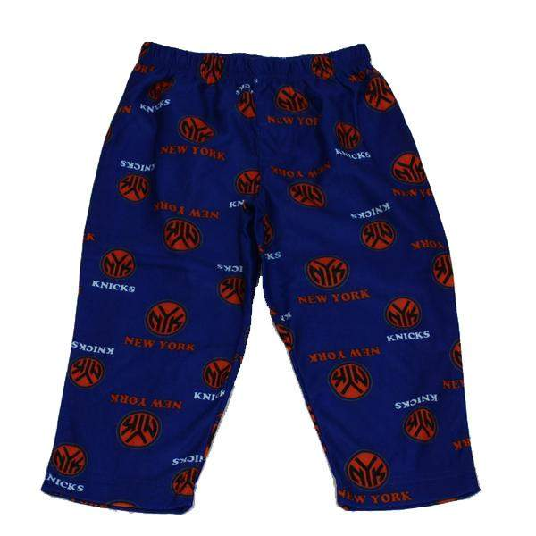 8-20 Knicks Logo Lounge Pant