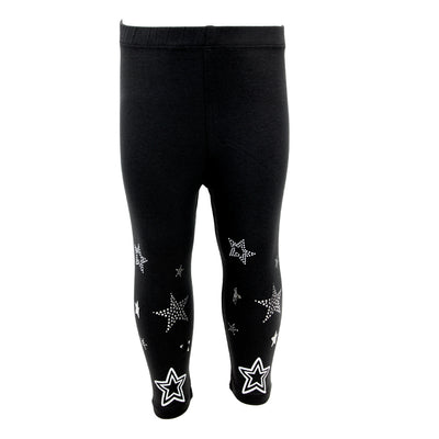 Legging with Stars