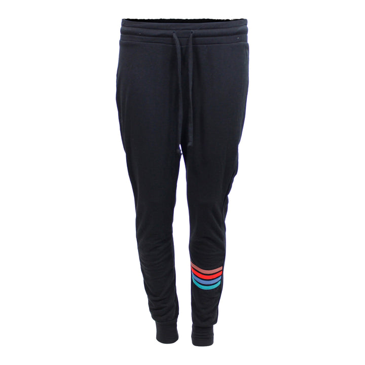 Sweatpant with Piping