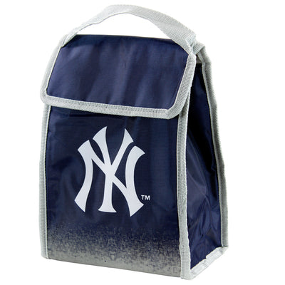 Yankees Gradient Velcro Lunch Bag