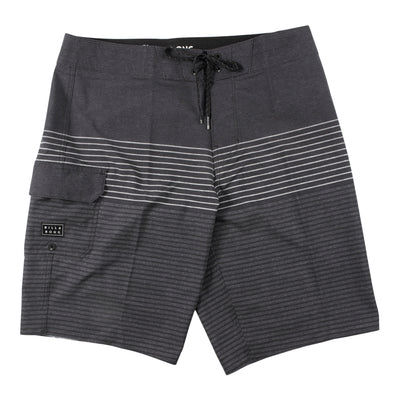 All Day Heather Boardshort