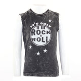 Its Only Rock & Roll Muscle Tank
