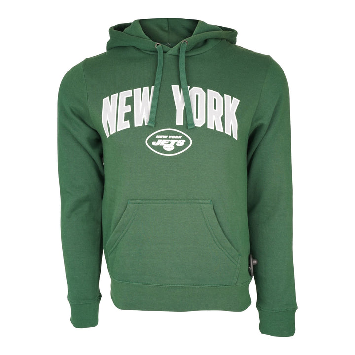 Jets Engaged Pullover Hoodie