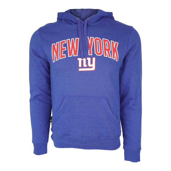 Giants Engaged Pullover Hoodie