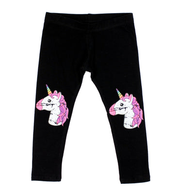 Legging with Unicorns
