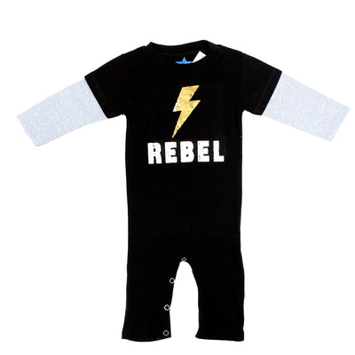 Coverall Rebel