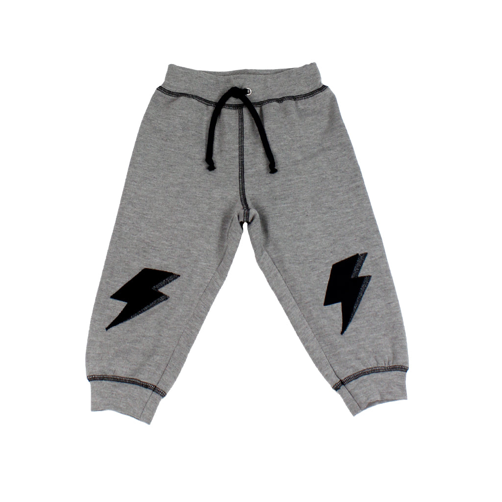 Sweatpant Bolt