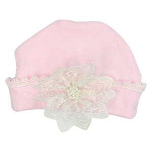 Pink Nelly Cap