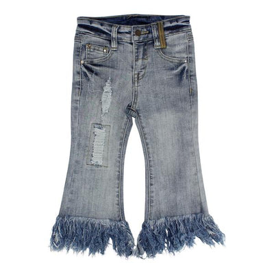 Frey Bottom Jean