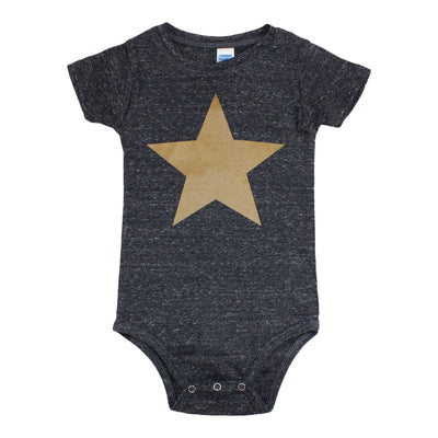 Onesie with Star