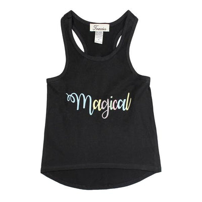 Racerback Tank with Magical