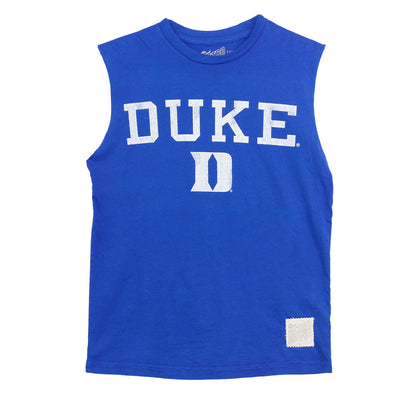 Duke Sleeveless Tee
