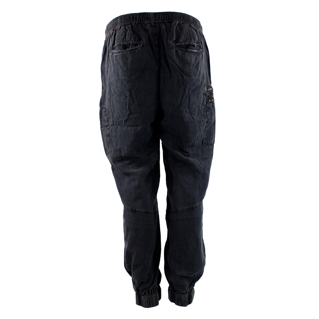 Ripped Cargo Pant
