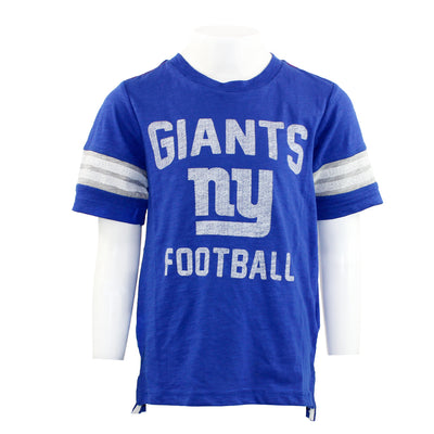 Giants Prestige Short Sleeve Crew Tee