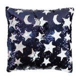 Star n Moon Pillow