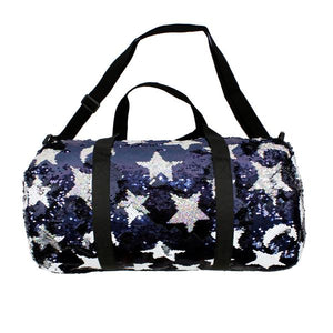 Stars n Moon Duffel Bag