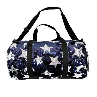 Stars n Moon Duffle Bag