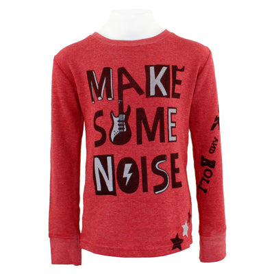 Make Some Noise Thermal